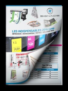 Catalogue Signacis imprimerie Alsace