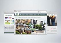 Création de site internet - Alsace